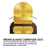 Aliados Carrefour 2010